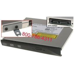 Dell Inspiron 1545 DVD±R/RW SATA GT10N צורב למחשב נייד דל - 1 -