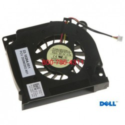 מאוורר למחשב נייד דל Dell Inspiron 1525 , 1526 , 1545 Cooling Fan 23.10264.001 - 0C169M - 1 -