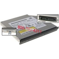 Lenovo SL500 DVD+/RW CD burner 42T2597 42T2596 42W0035 צורב למחשב נייד לנובו - 1 -