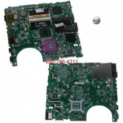 Dell studio 1535 1537 0F973C laptop motherboard לוח למחשב נייד דל סטודיו - 1 -