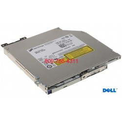 צורב למחשב נייד דל Dell Studio 1535, 1536, 1537, 1555, 1557 DVD±R/RW WT927, RK891 , R693C , AD-7640S Sony - Slot-In - 1 -