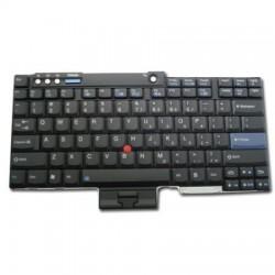 החלפת מקלדת למחשב נייד IBM ThinkPad Z60 / Z61 Keyboard - 1 -