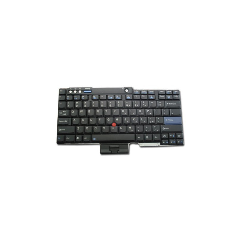 لوحة مفاتيح الكمبيوتر المحمول أيسر TravelMate أيسر 5100, 5110