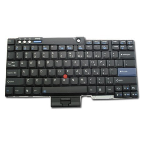 استبدال لوحة المفاتيح أيسر كمبيوتر محمول أيسر TravelMate 5100, 5110