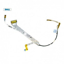 כבל מסך למחשב נייד דל Dell Studio 1535 1536 1537 LCD LED Cable 15.4 0P905C, P905C , DD0FM6LC500 DD0FM6LC200 - 1 -