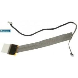 """כבל מסך למחשב נייד לנובו Lenovo G555 lcd cable for 15.6"""" DC020010Y00 - 1 -"""