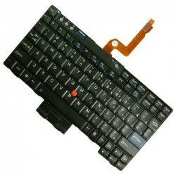 החלפת מקלדת למחשב נייד IBM ThinkPad X60 X60s X61 X61s Laptop Keyboard 39T7265 , 42T3467 , 42T3070 , 42T3531 - 1 -