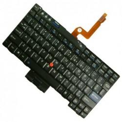 החלפת מקלדת למחשב נייד IBM ThinkPad X60 X60s X61 X61s Laptop Keyboard 39T7265 , 42T3467 , 42T3070 , 42T3531 - 1 -
