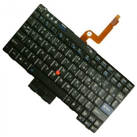 החלפת מקלדת למחשב נייד אייסר Acer TravelMate 5600 KB.ACF07.001