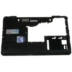 Lenovo G555 bottom case תושבת פלסטיק תחתונה לנייד לנובו - 1 -