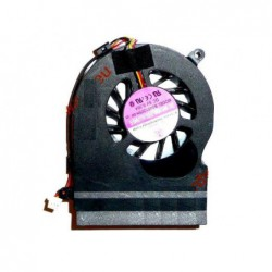 Fujitsu Amilo BS451205H-04 , 40GL53041-00 מאוורר לנייד פוגיטסו - 1 -