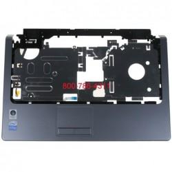 Dell Studio 1535 Mainboard - Palm Rest משטח פלסטיק קדמי כולל עכבר לנייד דל - 1 -