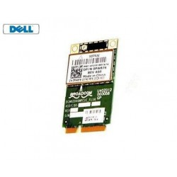 Dell Broadcom Wireless Bluetooth Card WPAN PW876 0PW876 כרטיס בלוטוס לנייד דל - 1 -