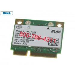 Studio 1535 Wireless BCM94312HMG 0FR016 כרטיס רשת למחשב נייד דל סטודיו - 1 -
