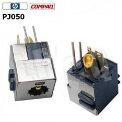 שקע טעינה למחשב נייד PJ050 - HP COMPAQ DV2000 G7000 C700 Dc Jack - 1 -