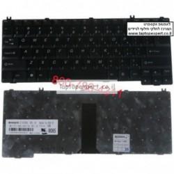 מקלדת למחשב נייד לנובו Lenovo 3000 G530 Laptop Keyboard 42T3338 - 1 -