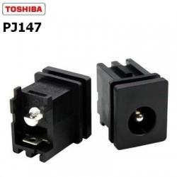 PJ147 - Toshiba Satellite L300 L305 L305D L355 Power Dc Jack פלאג טעינה למחשב נייד טושיבה - 1 -