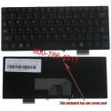 أسوس المعدات الكهربائية والإلكترونية 1000 الكمبيوتر المحمول لوحة المفاتيح السوداء أسوس
