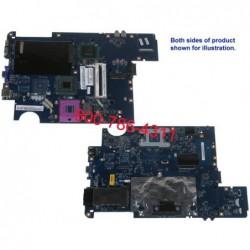 החלפת לוח לא תקין במחשב נייד לנובו Lenovo B550 Laptop Motherboard LA-5082P - 1 -