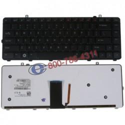 החלפת מקלדת למחשב נייד דל Dell Studio 1557 / 1558 Backlit Keyboard NSK-DCM01 C569K - 1 -