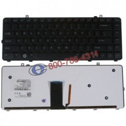 Dell Inspiron 1545 Mainboard - Palm Rest פלסטיק משטח קדמי כולל עכבר