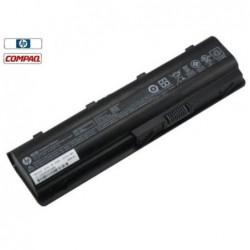 סוללה מקורית 6 תאים למחשב נייד HP G62 / G72 / Pavilion dm4-1000 / Envy 17 593554-001 - 1 -