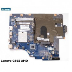 Lenovo G565 Motherboard 4GMFG : 043 לוח אם למחשב נייד לנובו - 1 -