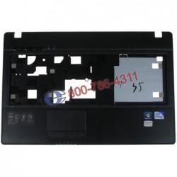 Lenovo G560 G565 palmrest with touchpad תושבת פלסטיק קדמית כולל משטח עכבר - 1 -