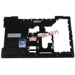 Lenovo G560 G565 bottom case תושבת פלסטיק תחתונה לנייד לנובו - 1 -