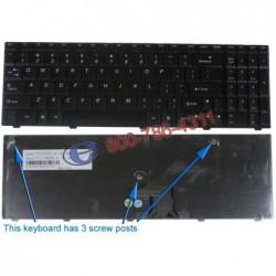 מקלדת למחשב ניייד לנובו Lenovo G560 G565 Laptop Keyboard 25-009754 , 25-010120 - 1 -