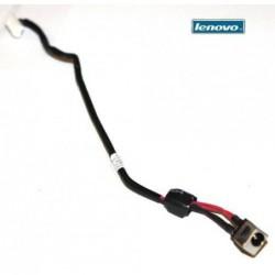שקע טעינה מקורי לנייד לנובו Lenovo G450 G560 G565 DC-IN Power Jack DC301009700 , DC301007300 - 1 -
