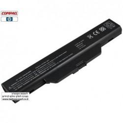 סוללה מקורית 6 תאים לנייד קומפאק HP Compaq 550 610 615 HSTNN-LB51 / HSTNNIB51 - 490306-001 - 1 -