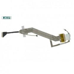 """כבל מסך למחשב נייד אייסר Acer Aspire 4310 4315 4710 4715 14.1"""" LCD Cable 50.4T901.012 - 1 -"""