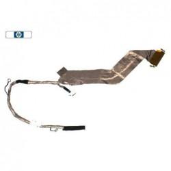 כבל מסך למחשב נייד HP Compaq 6530S / 6531S / 6535S LCD Cable 493156-001 6017B0152701 - 1 -