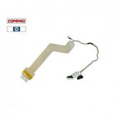 כבל מסך למחשב נייד קומפאק HP Compaq 6720s 550  LCD Cable 15.4 456801-001 456802-001 , 6017B0128401 - 1 -