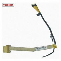 כבל מסך למחשב נייד טושיבה TOSHIBA Satellite P500 series LCD CABLE DD0TZ1LC000100111 - 1 -