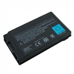 סוללה מקורית למחשב נייד HP Tablet tc4200, tc4400, Compaq nc4200, nc4400 6-Cell 419111-001 - 1 -