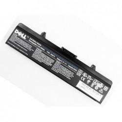 סוללה מקורית 6 תאים לנייד דל Dell Inspiron 1440 1450 1750 RN873 - 1 -