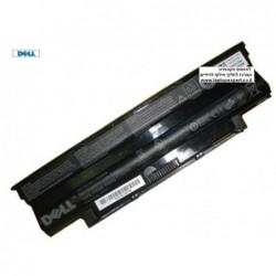 סוללה מקורית 6 תאים לדל אינספריון Dell Inspiron 14R N4010 Battery J1KND - 1 -