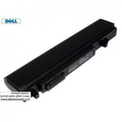 סוללה מקורית לנייד דל 6 תאים Dell Studio XPS 16, Dell Studio XPS 1640 U011C - 1 -