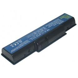 סוללה מקורית 6 תאים למחשב נייד אייסר Acer Aspire 4710 / 4920 / 5740 / 5738 Battery AS07A41 - 1 -