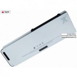 סוללה מקורית למחשב נייד אפל Apple MacBook Pro 15 A1286 A1281 Battery - 1 -