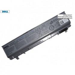 סוללה בטריה מקורית 6 תאים לנייד דל DELL Latitude M2400 M4400 M6400 E6400 E6410 E6500 - PT434 NM631 KY265 battery - 1 -
