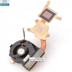 מאוורר למחשב נייד לנובו IBM Lenovo ThinkPad X200 X200S CPU Fan 44C9550 44C9549 45N4782 - 1 -