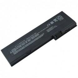 סוללה מקורית 6 תאים HP EliteBook 2730p, Compaq 2710p 436426-752, 443156-001, 454668-001 - 1 -