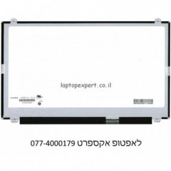 מסך למחשב נייד אייסר Acer 5810T 5820T 15.6 Lcd Led Laptop Screen