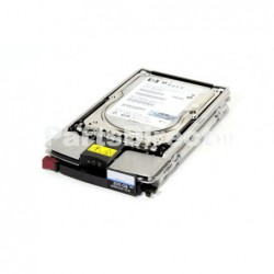 דיסק סקאזי לשרת HP 350964-B22 300GB 10000 Rpm Ultra 320 SCSI Hard Drive - 1 -