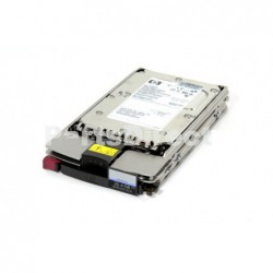 דיסק סקזי לשרת HP 286776-B22 36.4GB ULTRA 320 SCSI 15K RPM Hot Plug U320 Universal Hard Drive 36GB - 1 -