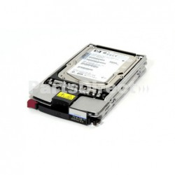 דיסק קשיח סקזי HP 286778-B22 72.8 GB ULTRA320 SCSI 15K RPM Hot Plug U320 Universal Hard Drive 72GB - 1 -