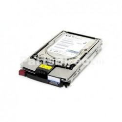 דיסק סקזי לשרת HP 411089-B22 HP 300 GB ULTRA 320 SCSI 15K RPM Hot Plug U320 Universal Hard Drive 300GB - 1 -